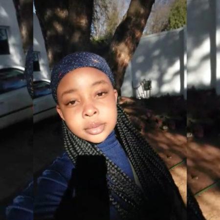 Winner: Youth Writing Competition 2019 – Laura Mokoena