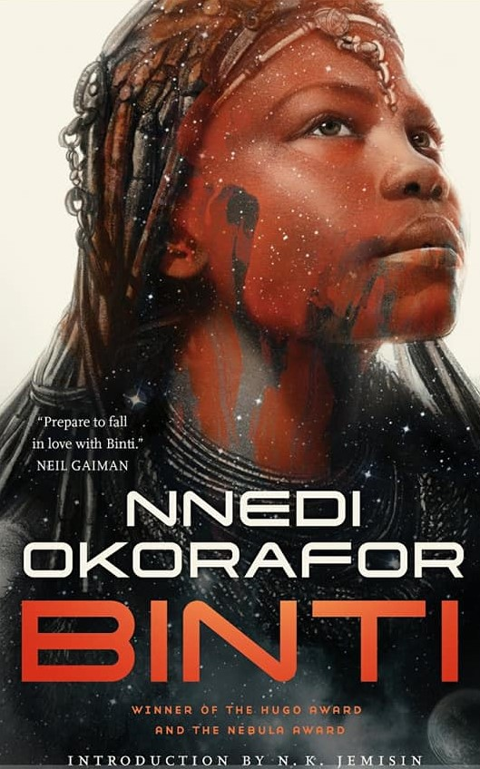 Weekly African Book Review #16